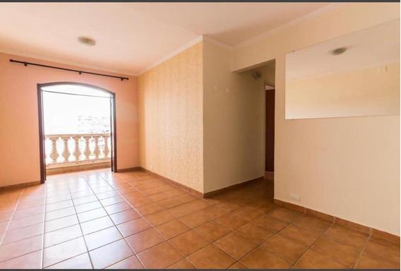 Apartamento Em Vila Rosália, Guarulhos/sp De 70m² 3 Quartos Para Locação R$ 900,00/mes - Ap275716