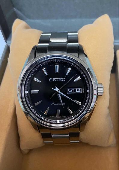 Relógio Seiko Presage Sary057 Novo