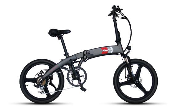 Bici Electrica Beta Smart 0km Mec-team