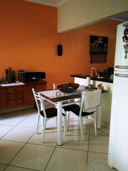 Excelente Casa A Venda - Ca13382