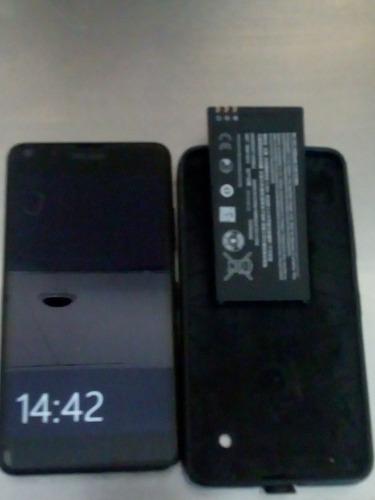 Celular Nokia Lumia 640 Microsoft Sin Whatsapp.