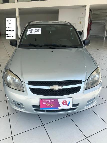 Gm Celta 1.0 Ls 2012