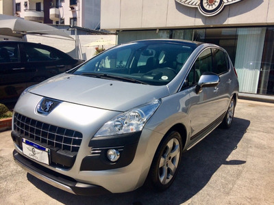 Peugeot 3008 1.6 Griffe Thp