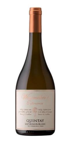 6 Quintay Premium W.experience Sauvignon Blanc Ref.$77.940