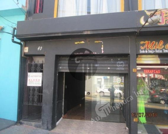 Salão Para Alugar Em Osasco - 1432 - 33881469
