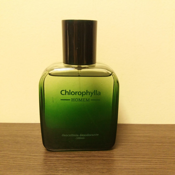 Perfume Masculino Chlorophylla Homem Edc 100ml