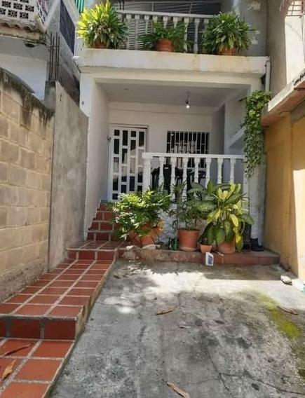 Se Vende Casa Ubicada En Tanaguarenas