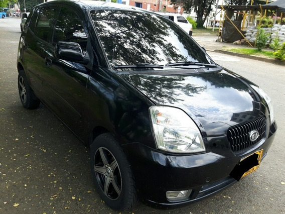 Kia Picanto Picanto Morning Ex