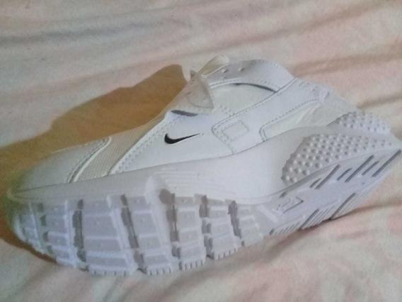Zapatillas Nike Blanco Importado