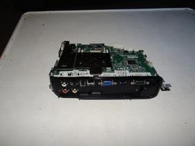 Placa Lógica Projetor Epson Ebx02 H432 ...leia Antes