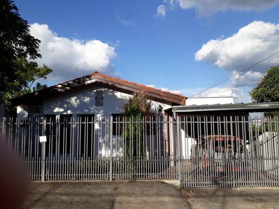 Casa Com 3 Dormitórios Para Alugar, 143 M² Por R$ 1.800,00/mês - Jardim Europa - Sorocaba/sp - Ca6962