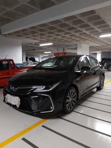 Imagem 1 de 11 de Toyota Corolla 1.8 Altis Premium Hybrid Flex Aut. 4p Hibrido