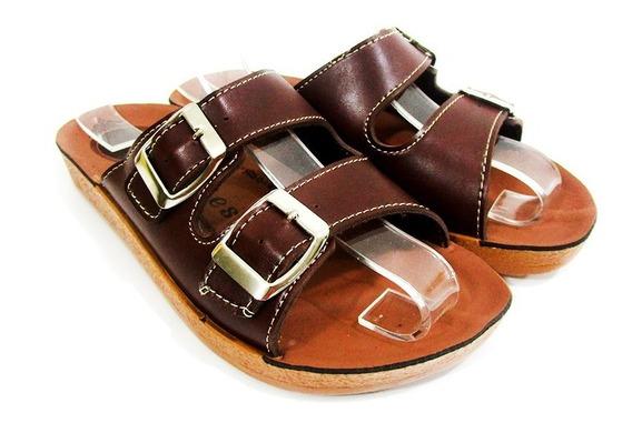 Sandalia Para Dama Gesse