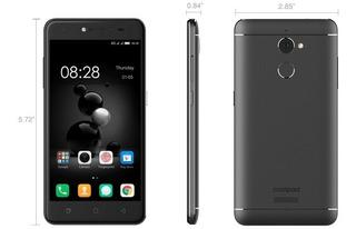 Celular Coolpad Conjr 16 Gb+3ram 13mp+8mp Selfie Huella