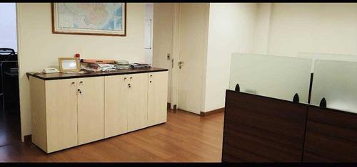 Imagen 1 de 24 de Oficina En Venta Lo Fontecilla, Incluye 2 Estacionamientos