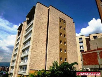 Apartamentos En Venta Lomas De Las Mercedes 18-9642