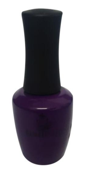 Esmaltes Em Gel Nail Perfect Produto Premium Led Cores Top