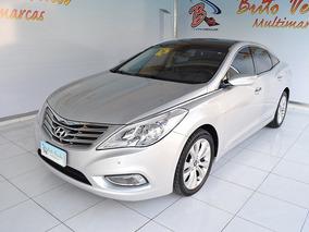Hyundai Azera 3.0 Mpfi Gls V6 24v Gasolina Automático 2012