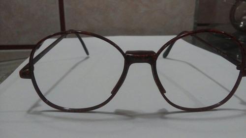 Óculos Antigo Anos 80 Fiamma