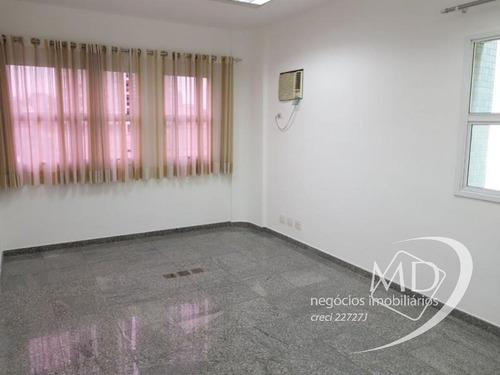 Imagem 1 de 8 de Locação Sala Santo Andre Vila Guiomar Ref: 7484 - 1033-7484