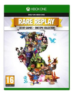 Rare Replay Xbox One Nuevo Fisico Sellado