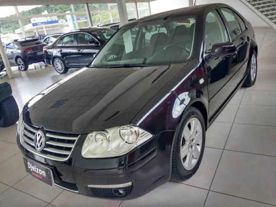 Volkswagen Bora 2.0 Manual Gasolina