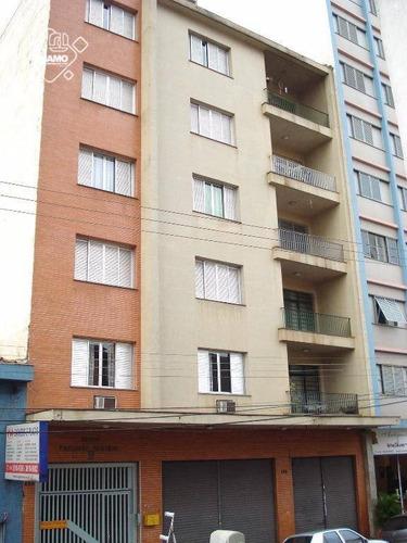 Apartamento Residencial Para Locação, Centro, Ribeirão Preto - Ap0787. - Ap0787