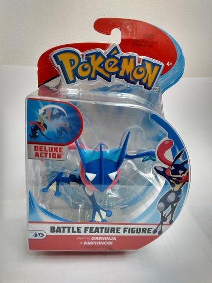 Greninja 12cm S3 Pokemon Wicked Cool Toys Se