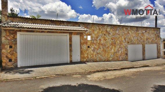Casa Para Venda, 3 Dormitório(s), 488.0m² - 702