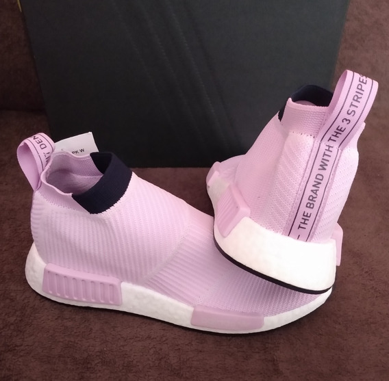 Tênis adidas Originals Nmd Cs1 Tam 34 (original/novo)