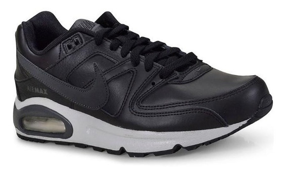 Tenis Nike Air Max Command Couro Masculino