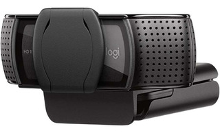 Camara Logitech Full Hd C920s Pro Webcam 1080p Streaming