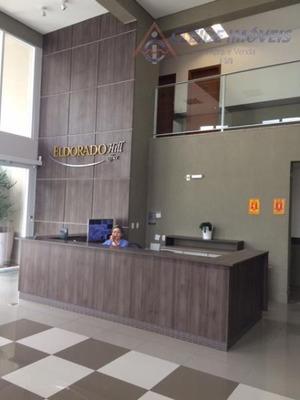 Sala Comercial À Venda, Eldorado Hill Office, Jardim Alvorada, Cuiabá - Sa0003. - Sa0003