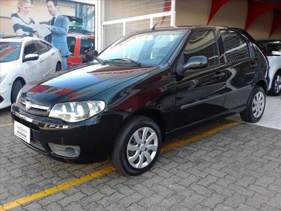 Fiat Palio Fire 1.0 Economy Flex 4p 2012 Completo Único Dono