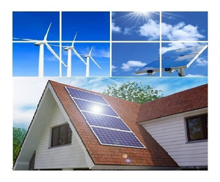 Proyectos Generadores Energias Solar Eolica Termica Fotovolt