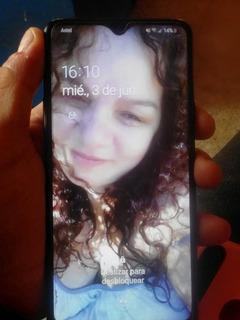 Samsung A20 Negro