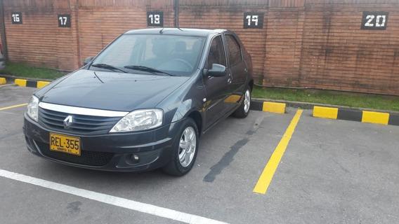 Renault Logan Dynamique 2011 Full Equipo