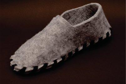 Empatas Slippers - Pantuflas Lazo Negro - 2do Cordón Gratis!