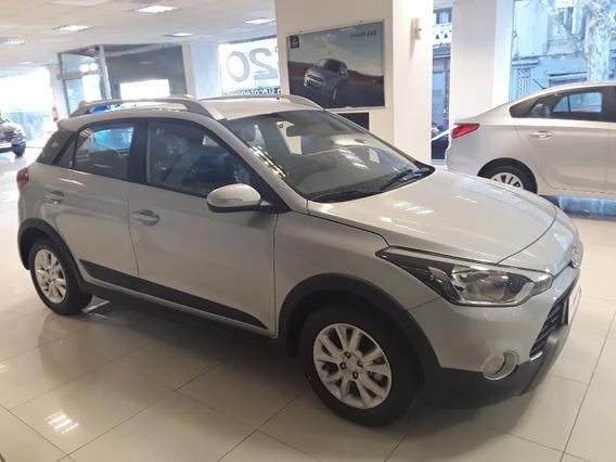 Hyundai I20 Active Manual 2019 0km