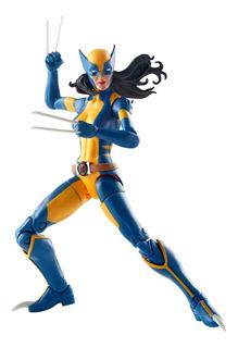 Wolverine Marvel Legends Series Hasbro