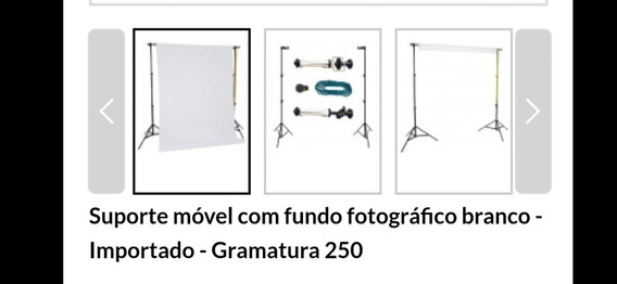 Fundo Fotográfico Greika (mini Estúdio)