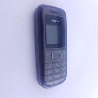 Celular Nokia 1208- Usado E Funcionando