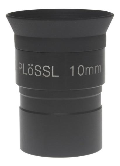 Lente Ocular Super Plossl De 10mm Para Telescópio - Bluetek