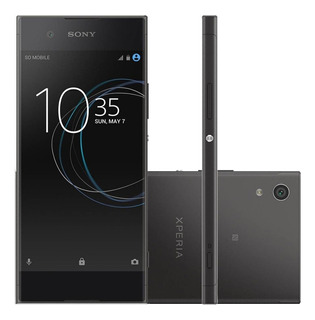 Celular Sony Xperia Xz1 G8341 64gb,2 Single Chip 19mp + Capa