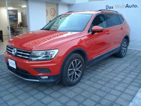 Volkswagen Tiguan Comfortline 1.4 Tsi Paq. Piel