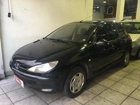 Peugeot 206 1.6 16v Soleil 5p 2001