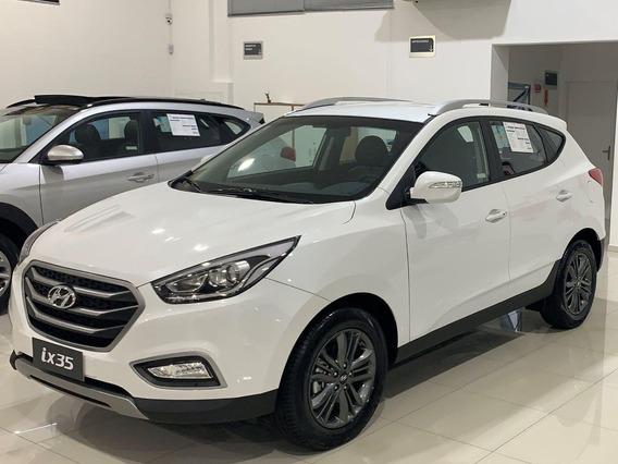 Hyundai Ix35 2.0 Flex 2020/2021 Okm R$ 100.499,99