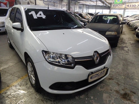 Renault Logan Expression 1.016v 2014 Flex