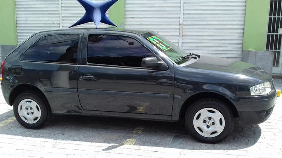 Volkswagen Gol 1.0 G4 Flex 2007 $ 12790 Financiamos
