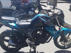 Yamaha Fzn150 (fz-s)